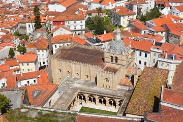 Se Velha, Kathedrale, Kirche, Coimbra, Altstadt