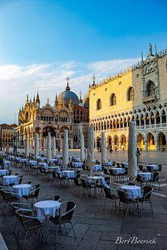 Piazza San Marco van Bert Boevink