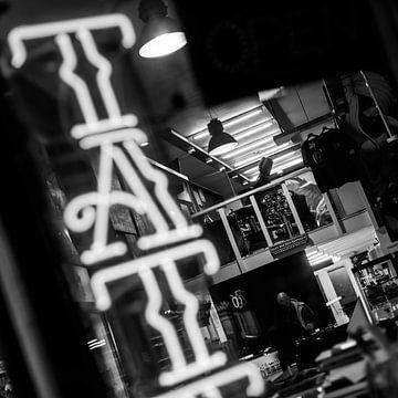 Tattoo-Shop Rotterdam von RH Fotografie