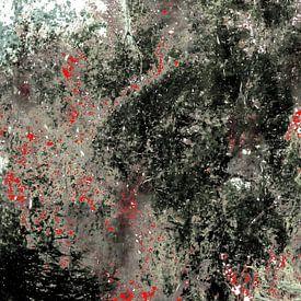 Urban Painting 98 van MoArt (Maurice Heuts)