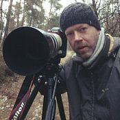 Niels Barto profielfoto