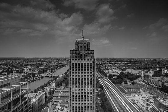philips toren amsterdam van Robin Smit