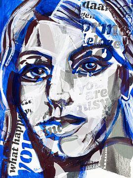 Busy head von ART Eva Maria