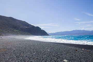 Cap Corse, Corsica, Frankrijk sur Rosanne Langenberg