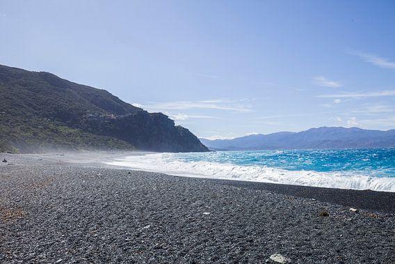Cap Corse, Corsica, Frankrijk