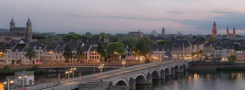Maastricht van Dennis van Sint Fiet