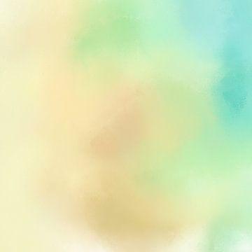abstracte kunst van eigens