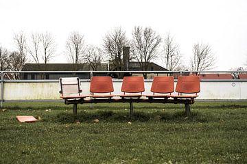 Kappotte stoeltjes bij VV Seta (Sportclub Exloërmond tot Afdraai) | Over de Bal van Over de Bal