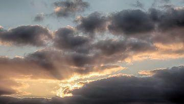 Jakobsleiter oder Sonnenharfe von Ronald Smits