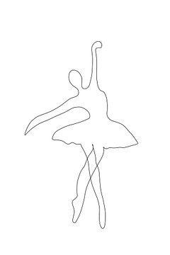 Ballerina Frida von MishMash van Heukelom