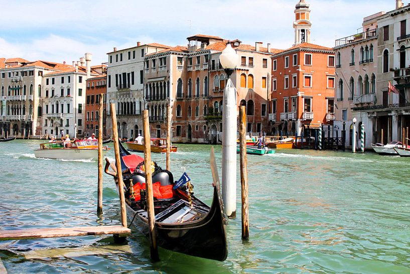 Venetië van LottevD