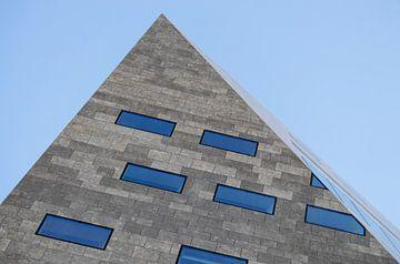 Groningen Forum - Niederlande von Marcel Kerdijk