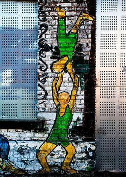 Graffiti #0007
