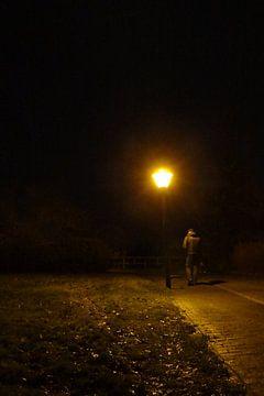 Eenzaam van Be-eR fotografeert