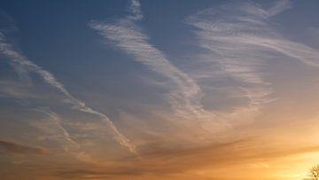 Lucht, Den Bosch, Nederland van themovingcloudsphotography