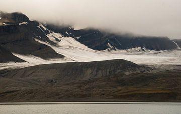 Isfjord van Kai Müller