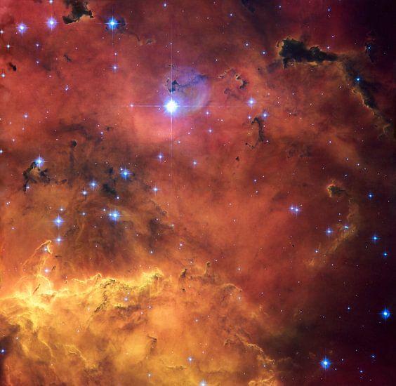 Cosmic Concoction