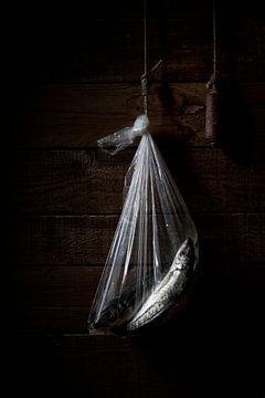 Body bag van Helena Zanting