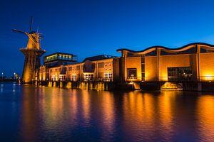Nolet distillery Schiedam