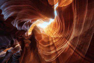 Antelope Hole., Juan Pablo de von 1x