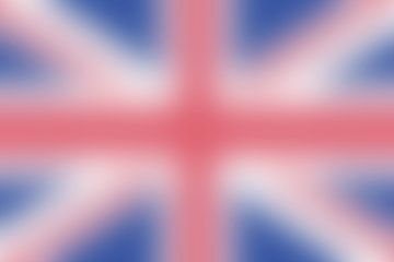 Vage vlag van BVpix