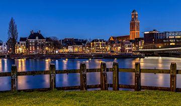Zwolle Binnenstad, Nederland van Adelheid Smitt