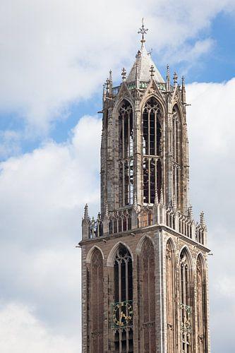 Utrecht Domtoren van