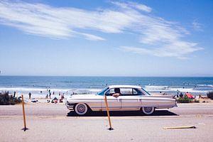 Summer in California van Bas Koster