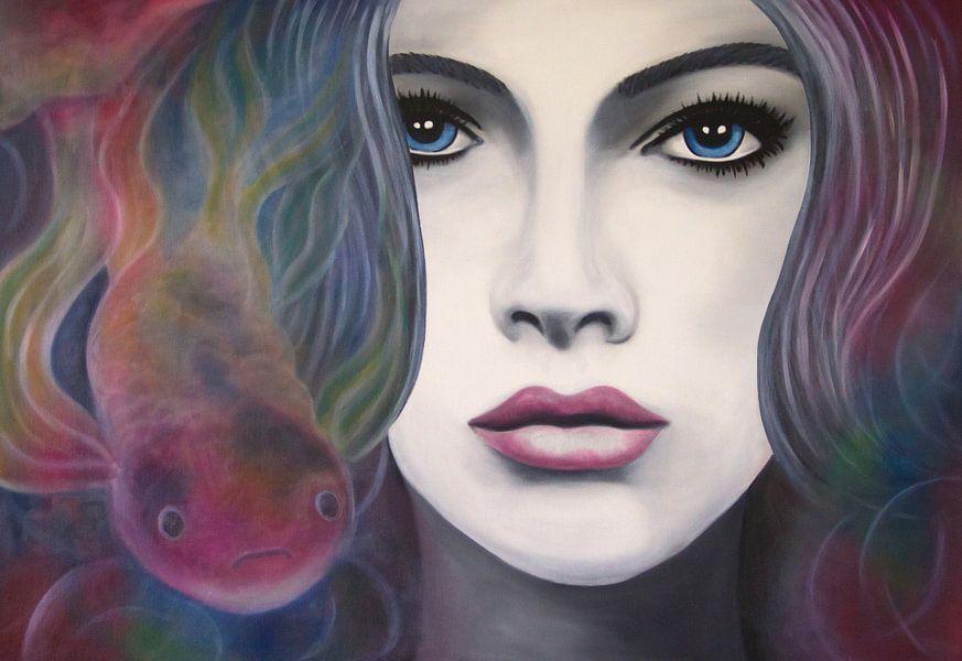 Cordelia van anja verbruggen