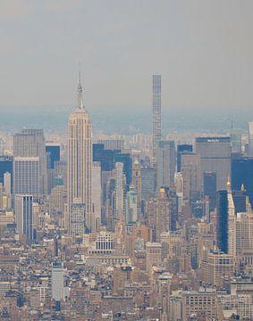 New York World Trade Center von Robert Styppa