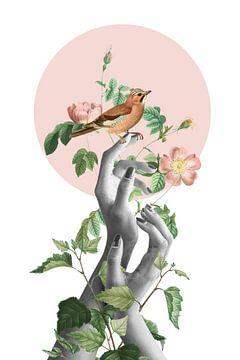 The Love for Nature von Marja van den Hurk