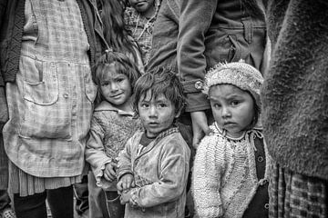 Sucre, Bolivia van Eric Verdaasdonk