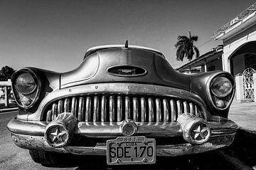 Cienfuegos - stoere grille von Theo Molenaar