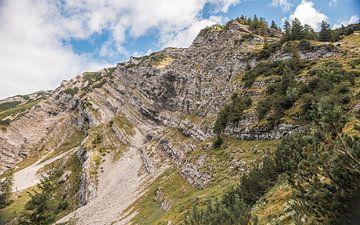 Die rauen Berge von Linda Mannsperger