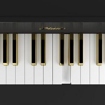 Piano van Jörg Hausmann