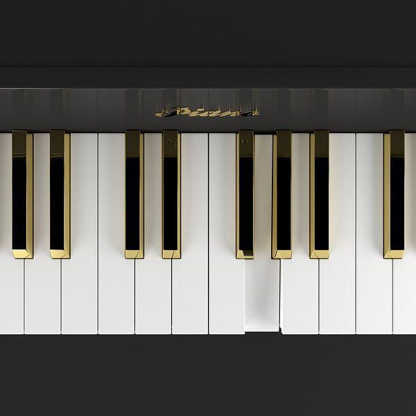 Piano von Jörg Hausmann