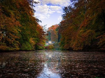 Park zypendaal te Arnhem von Dennis Slutter
