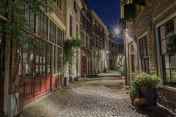Deventer van Jan Koppelaar