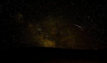 Sahara Nightsky von BL Photography