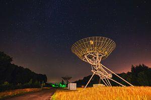 Radiosterrenwacht