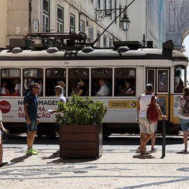 Lissabon  sur Gertjan koster