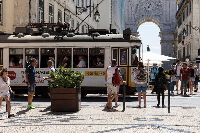 Lissabon  van Gertjan koster