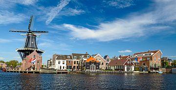 Scheepmakersdijk Haarlem van Wouter van Woensel