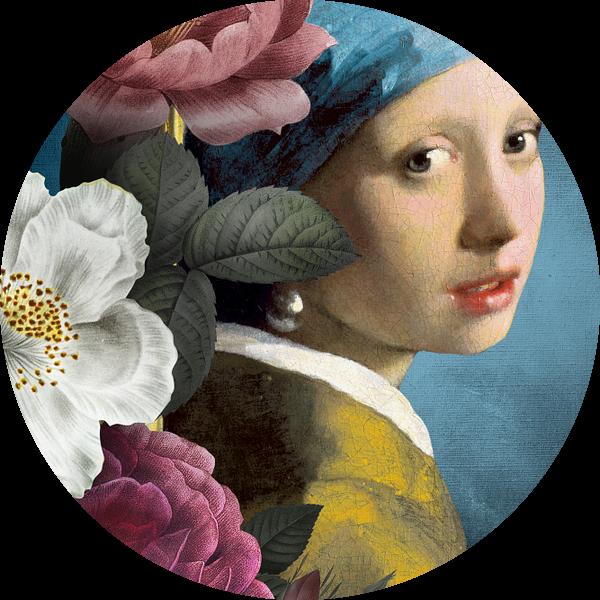 Of Pearls and Roses van Marja van den Hurk