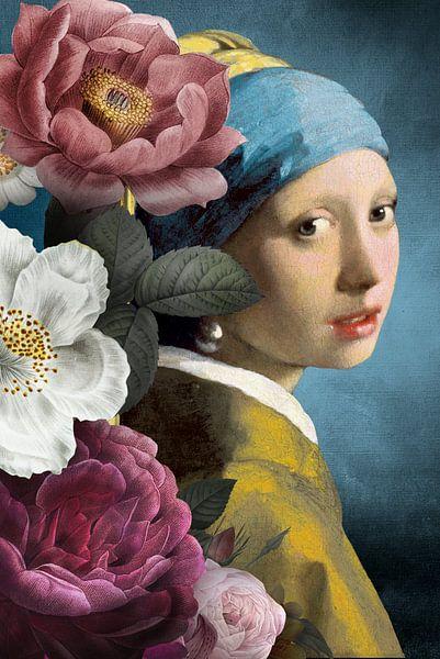 Of Pearls and Roses von Marja van den Hurk