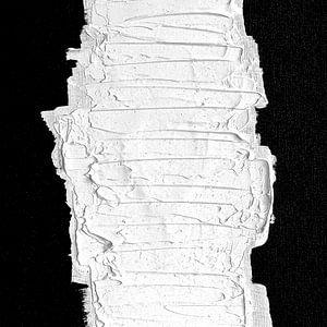 Zwart, wit & wit (gezien bij vtwonen) van Rob van Heertum