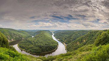 Panorama Saar van Patrick Herzberg