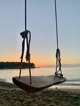 Swing with me van Cristina Raffo