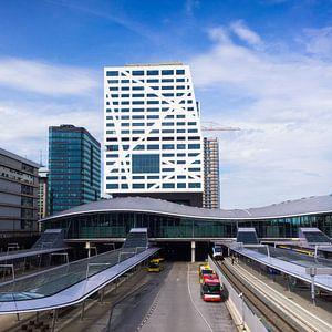 Stadskantoor Utrecht van Ronald Scherpenisse