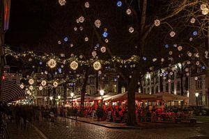 Onze Lieve Vrouwenplein Maastricht